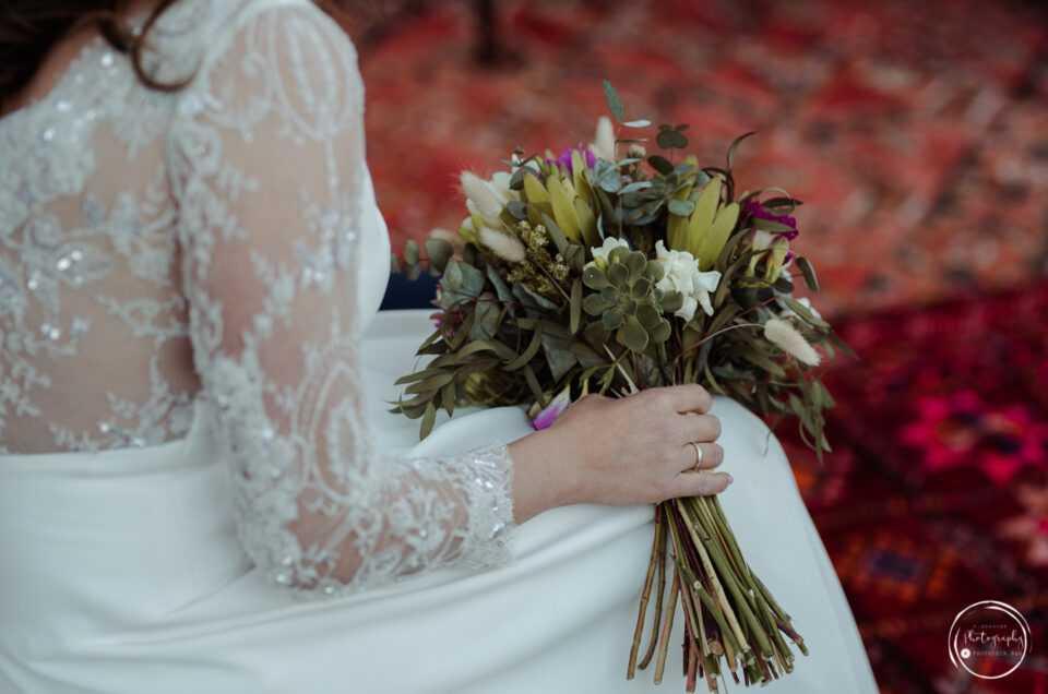 Rectoral de Cobres,boda